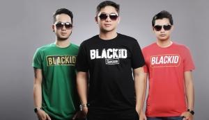 Black ID Clothing