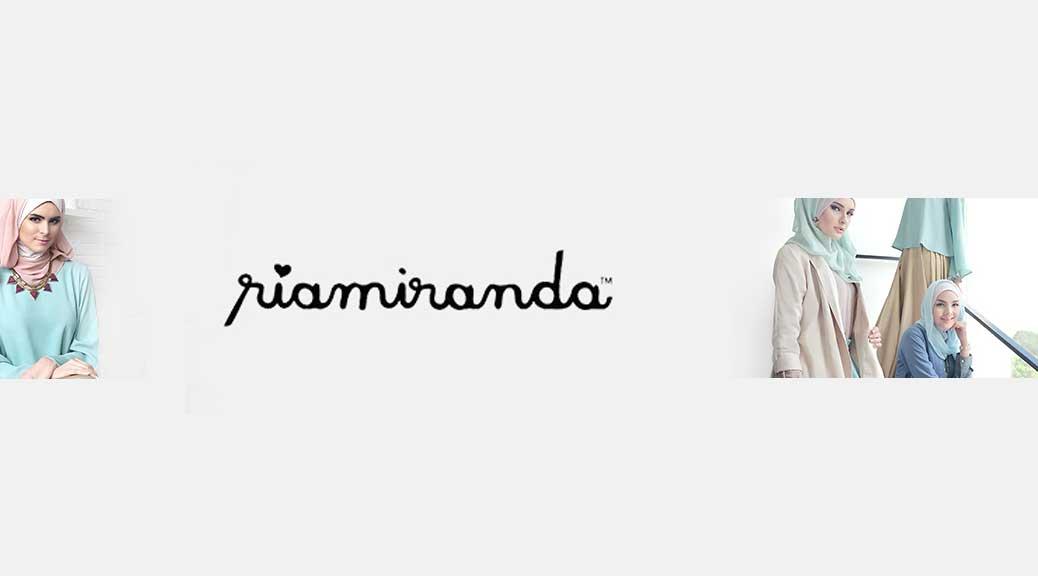 Ria Miranda