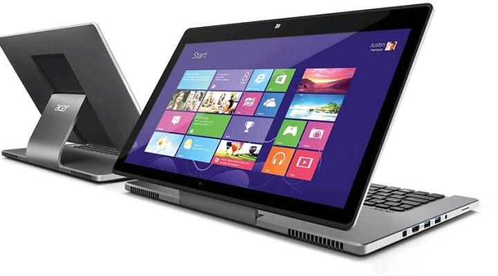 Laptop Desain Unik