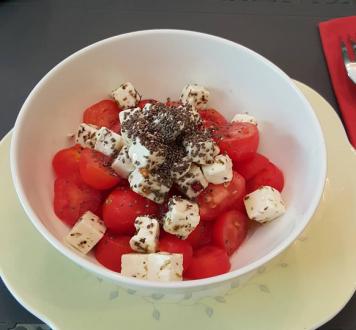 Makanan Sehat dan penuh gizi (2)