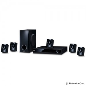 Home Theater 5.1 Ch