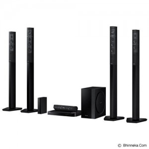 Home Theater 7.1 Ch