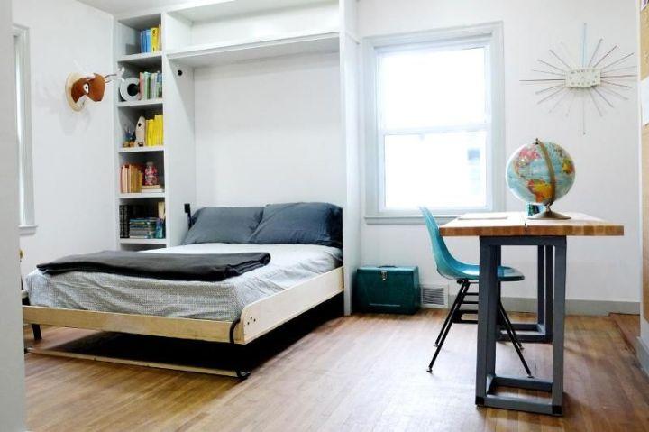 Penempatan kasur yang salah dapat membuat kamarmu terlihat lebih sempit bahkan berantakan. (sumber foto: http://www.idntimes.com)