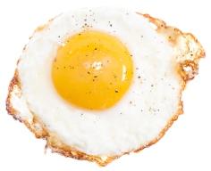 Telur mata sapi