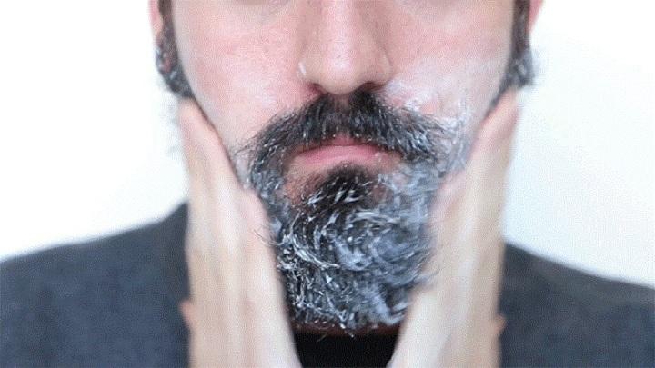 Intensitas mencuci jenggot tergantung dari tebal dan tipisnya jenggot. (sumber foto:asmaraku.com)