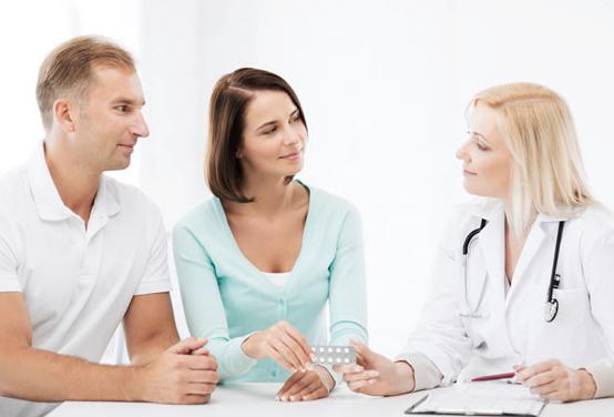 Bicarakan dan konsultasikan keadaan ke Dokter sehingga, Dokter akan memberikan arahan yang baik buat kaamu.