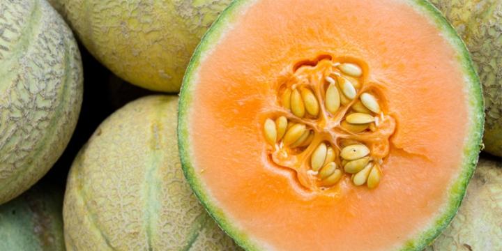 Melon, antioksidan alami